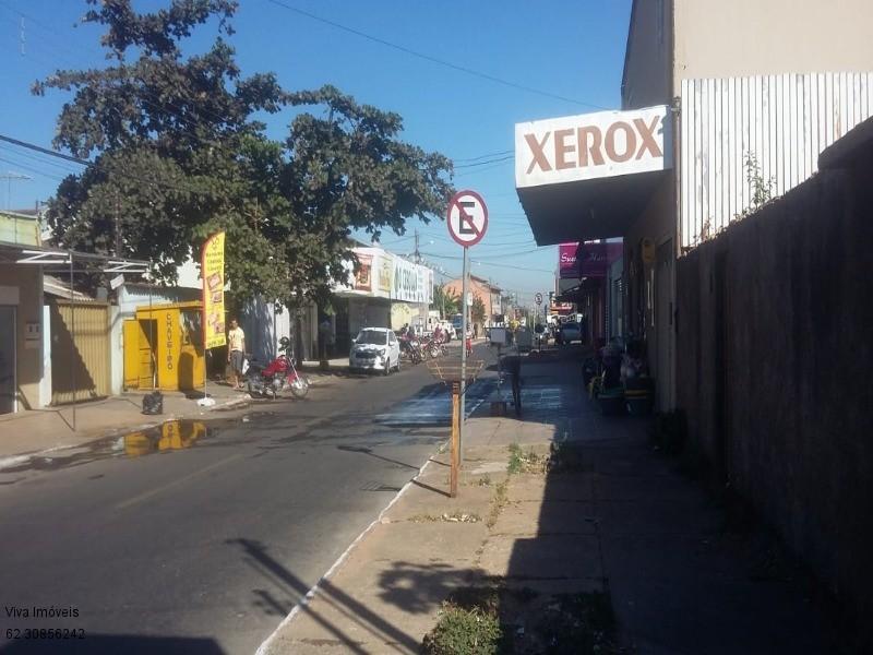 FOTO2 - Casa à venda Avenida Euclides da Cunha,Conjunto Residencial Storil, Aparecida de Goiânia - R$ 280.000 - CA0086 - 3
