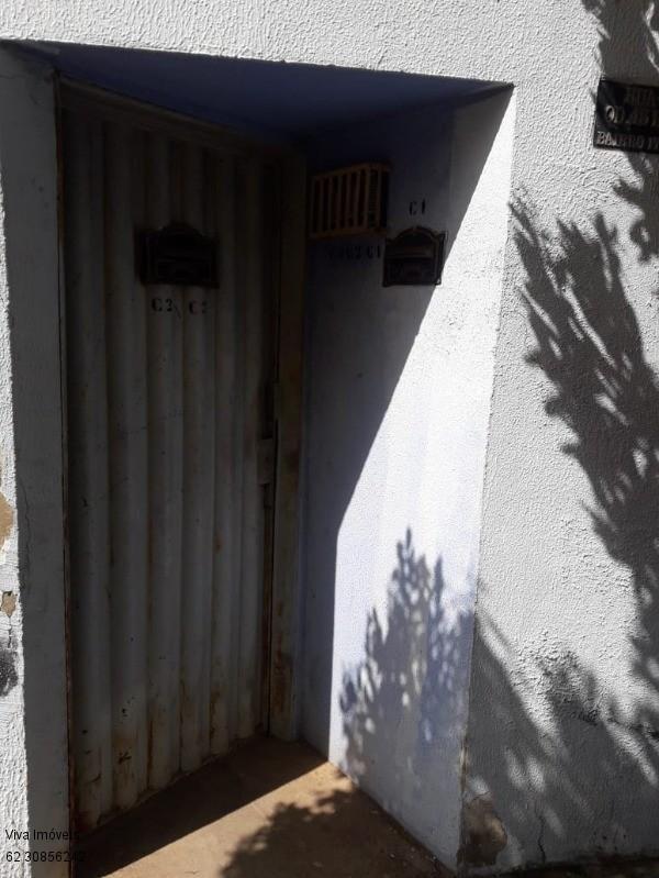 FOTO12 - Casa à venda Rua T,Itapuã, Aparecida de Goiânia - R$ 250.000 - CA0089 - 13