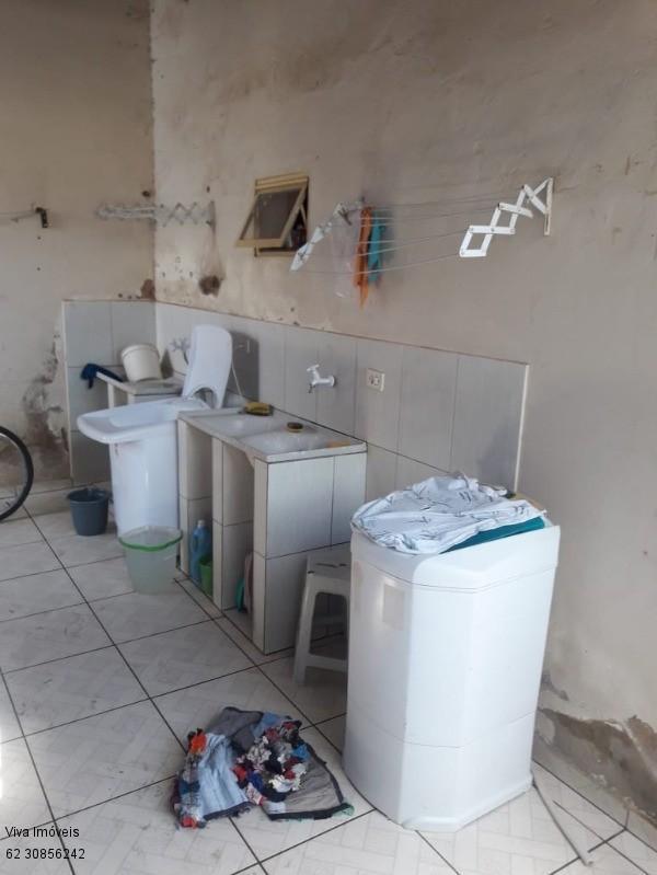 FOTO2 - Casa à venda Rua T,Itapuã, Aparecida de Goiânia - R$ 250.000 - CA0089 - 3