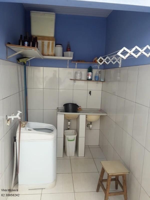 FOTO4 - Casa à venda Rua T,Itapuã, Aparecida de Goiânia - R$ 250.000 - CA0089 - 5