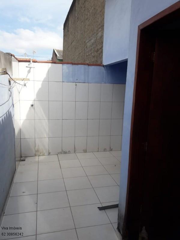 FOTO5 - Casa à venda Rua T,Itapuã, Aparecida de Goiânia - R$ 250.000 - CA0089 - 6