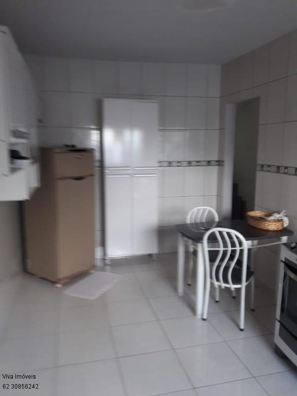 FOTO7 - Casa à venda Rua T,Itapuã, Aparecida de Goiânia - R$ 250.000 - CA0089 - 8