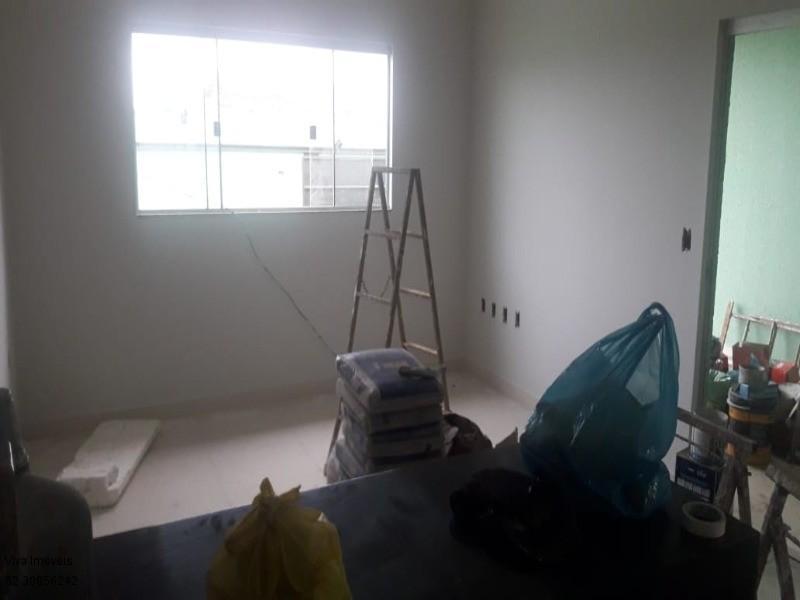 FOTO1 - Casa à venda Rua Montevidéo,Parque das Nações, Aparecida de Goiânia - R$ 168.000 - CA0091 - 2