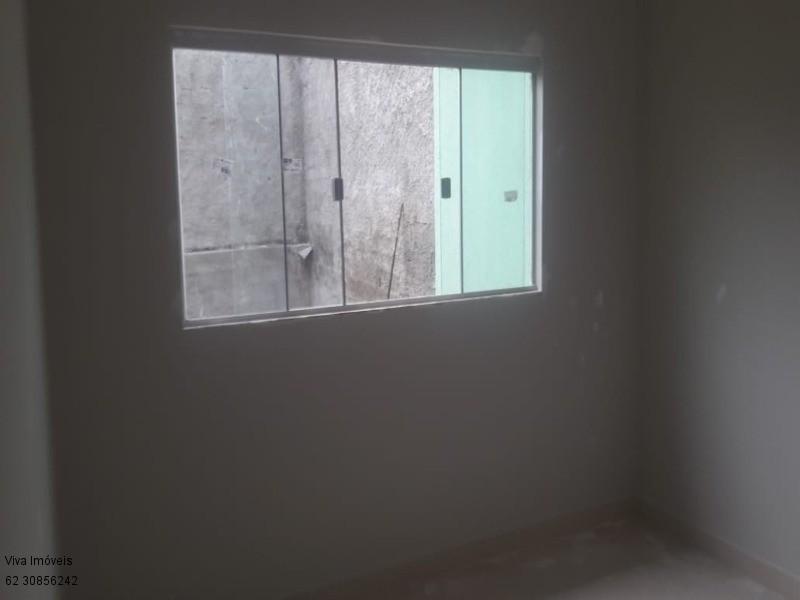 FOTO2 - Casa à venda Rua Montevidéo,Parque das Nações, Aparecida de Goiânia - R$ 168.000 - CA0091 - 3