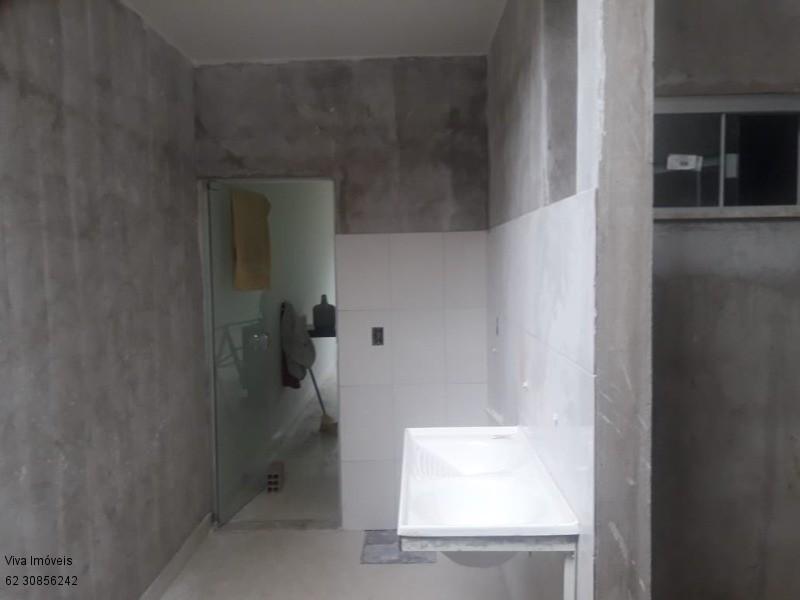 FOTO8 - Casa à venda Rua Montevidéo,Parque das Nações, Aparecida de Goiânia - R$ 168.000 - CA0091 - 9