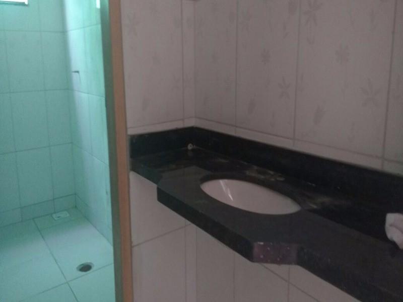 FOTO1 - Casa à venda Rua Nova Delli,Parque das Nações, Aparecida de Goiânia - R$ 155.000 - CA0092 - 2