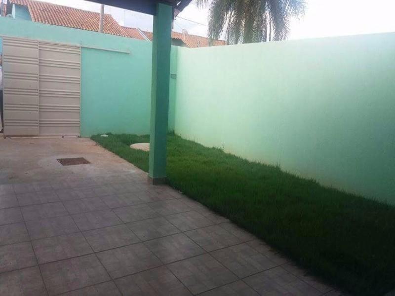 FOTO12 - Casa à venda Rua Nova Delli,Parque das Nações, Aparecida de Goiânia - R$ 155.000 - CA0092 - 13