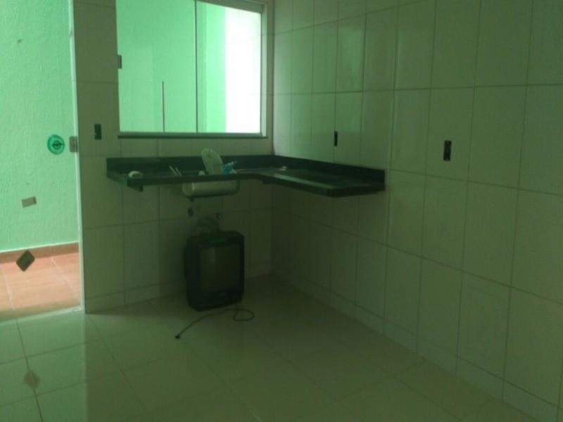 FOTO7 - Casa à venda Rua Nova Delli,Parque das Nações, Aparecida de Goiânia - R$ 155.000 - CA0092 - 8