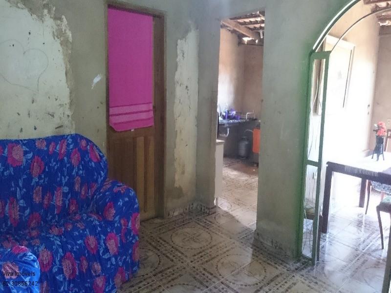 FOTO1 - Casa à venda Rua Guarujá,Jardim Ipiranga, Aparecida de Goiânia - R$ 160.000 - CA0095 - 2