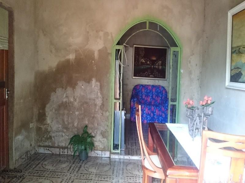 FOTO12 - Casa à venda Rua Guarujá,Jardim Ipiranga, Aparecida de Goiânia - R$ 160.000 - CA0095 - 13