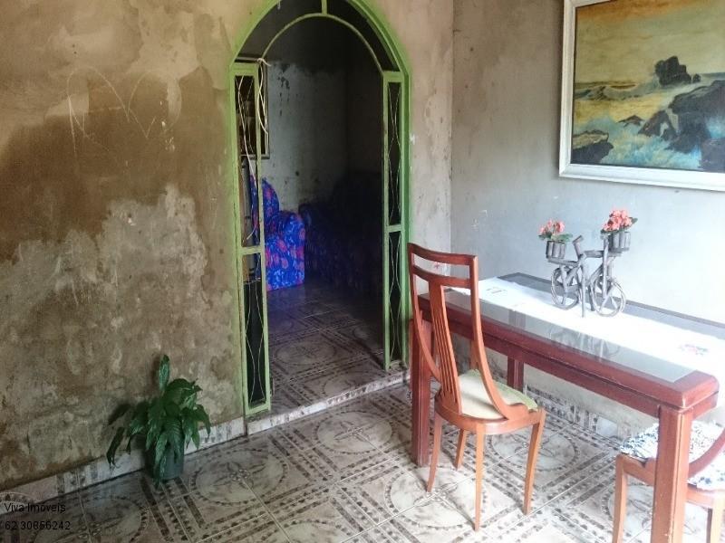 FOTO13 - Casa à venda Rua Guarujá,Jardim Ipiranga, Aparecida de Goiânia - R$ 160.000 - CA0095 - 14