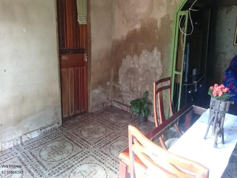 FOTO14 - Casa à venda Rua Guarujá,Jardim Ipiranga, Aparecida de Goiânia - R$ 160.000 - CA0095 - 15