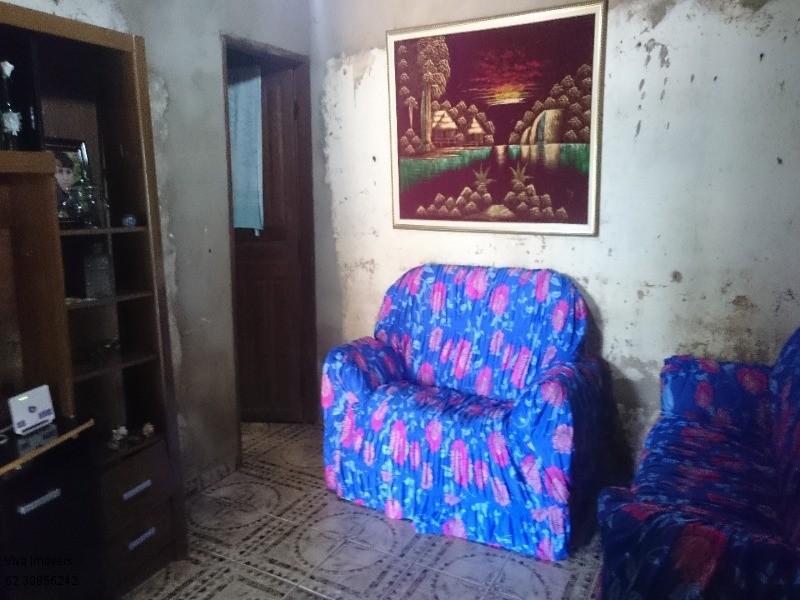 FOTO15 - Casa à venda Rua Guarujá,Jardim Ipiranga, Aparecida de Goiânia - R$ 160.000 - CA0095 - 16