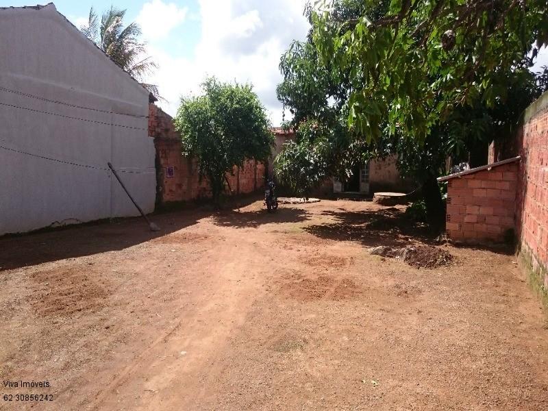 FOTO2 - Casa à venda Rua Guarujá,Jardim Ipiranga, Aparecida de Goiânia - R$ 160.000 - CA0095 - 3
