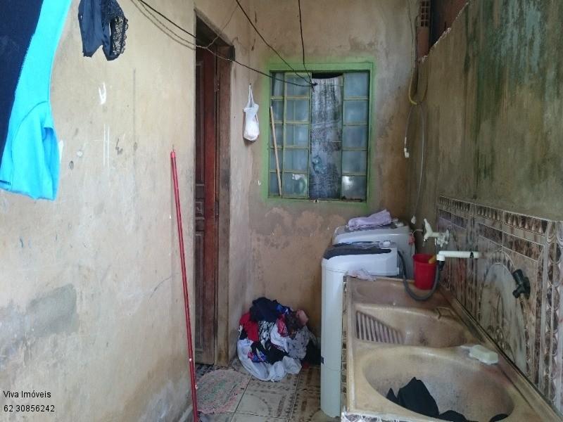 FOTO6 - Casa à venda Rua Guarujá,Jardim Ipiranga, Aparecida de Goiânia - R$ 160.000 - CA0095 - 7