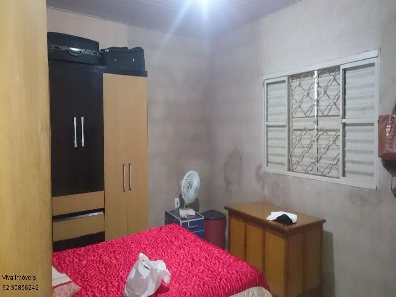 FOTO10 - Casa à venda Avenida Joaquim Barbosa,Jardim Ipiranga, Aparecida de Goiânia - R$ 160.000 - CA0096 - 11