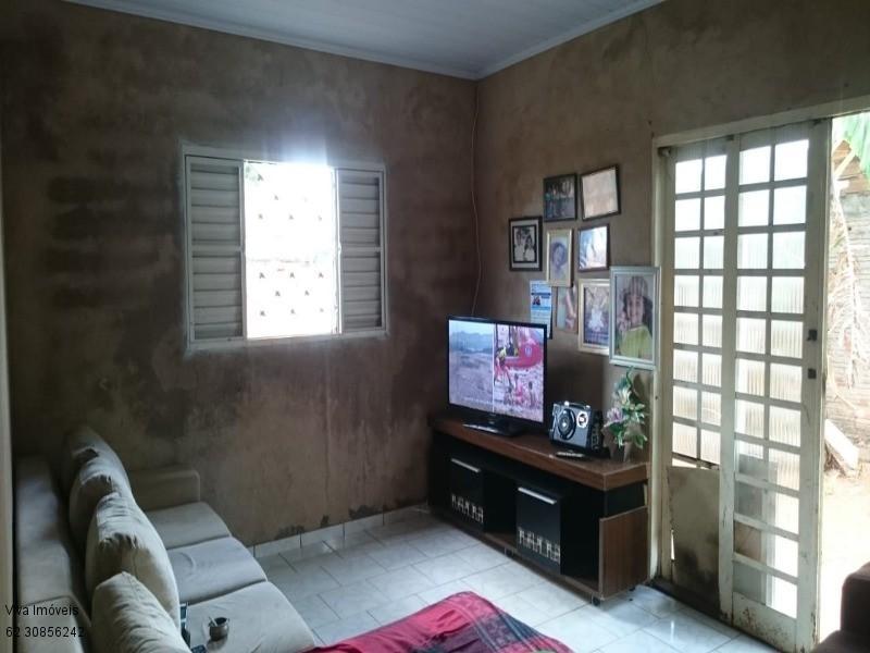 FOTO12 - Casa à venda Avenida Joaquim Barbosa,Jardim Ipiranga, Aparecida de Goiânia - R$ 160.000 - CA0096 - 13