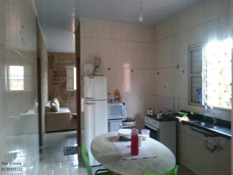 FOTO13 - Casa à venda Avenida Joaquim Barbosa,Jardim Ipiranga, Aparecida de Goiânia - R$ 160.000 - CA0096 - 14
