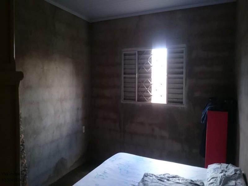 FOTO5 - Casa à venda Avenida Joaquim Barbosa,Jardim Ipiranga, Aparecida de Goiânia - R$ 160.000 - CA0096 - 6