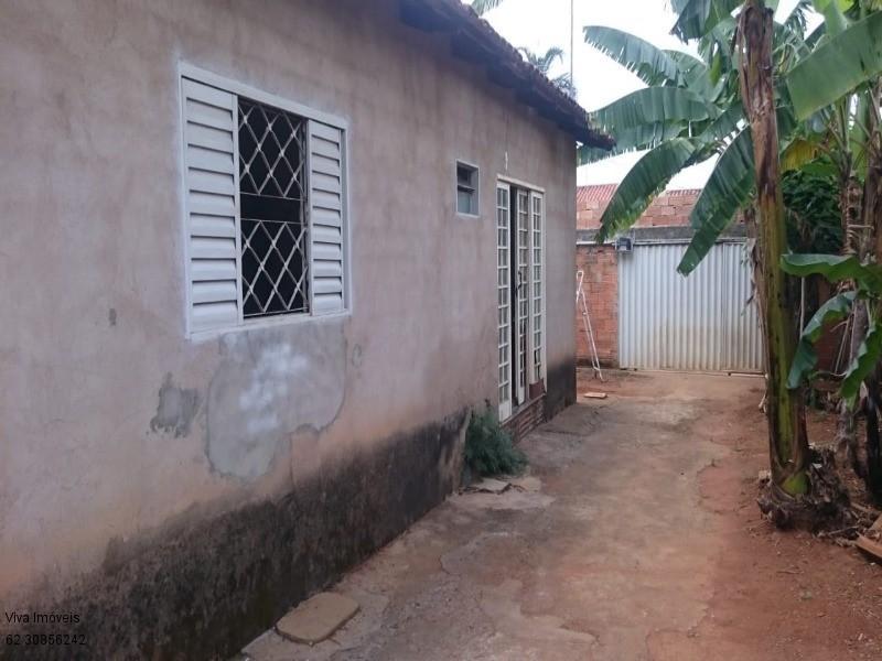 FOTO7 - Casa à venda Avenida Joaquim Barbosa,Jardim Ipiranga, Aparecida de Goiânia - R$ 160.000 - CA0096 - 8
