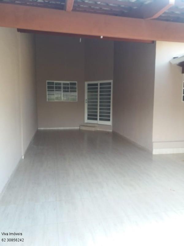 FOTO0 - Casa à venda Rua MDV 29,Moinho dos Ventos, Goiânia - R$ 240.000 - CA0098 - 1