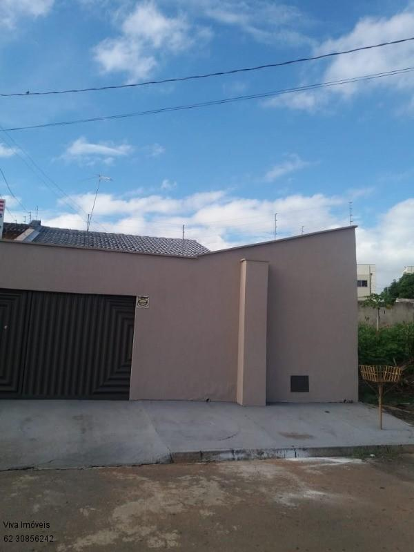 FOTO10 - Casa à venda Rua MDV 29,Moinho dos Ventos, Goiânia - R$ 240.000 - CA0098 - 11