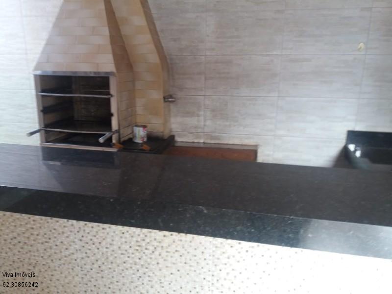 FOTO2 - Casa à venda Rua MDV 29,Moinho dos Ventos, Goiânia - R$ 240.000 - CA0098 - 3
