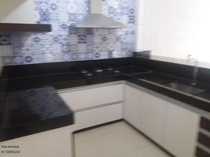 FOTO4 - Casa à venda Rua MDV 29,Moinho dos Ventos, Goiânia - R$ 240.000 - CA0098 - 5