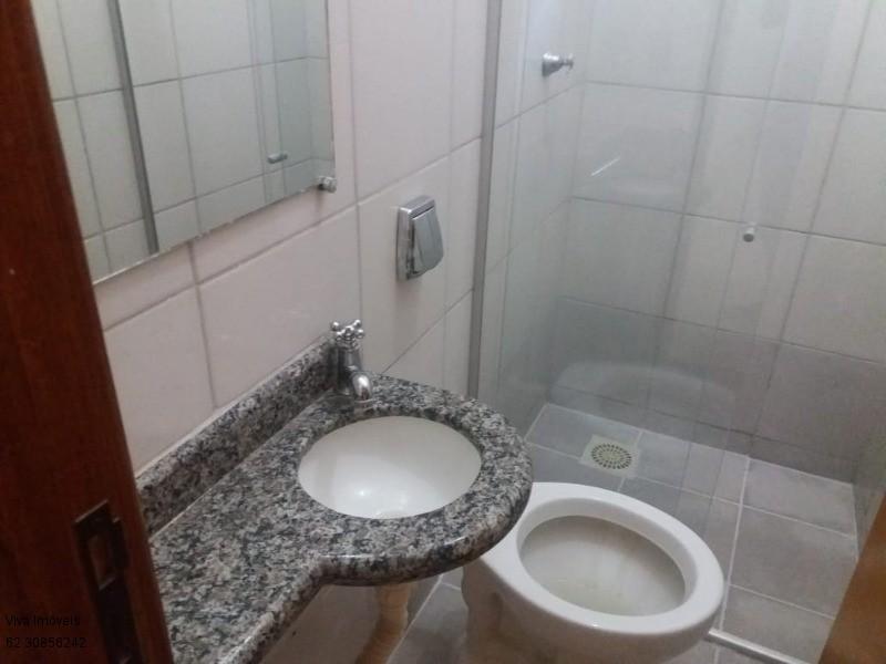 FOTO7 - Casa à venda Rua MDV 29,Moinho dos Ventos, Goiânia - R$ 240.000 - CA0098 - 8