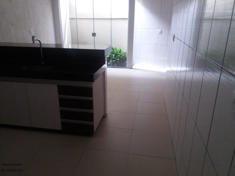 FOTO9 - Casa à venda Rua MDV 29,Moinho dos Ventos, Goiânia - R$ 240.000 - CA0098 - 10
