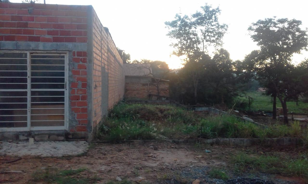 FOTO1 - Casa à venda Rua Goiás do Couto,Rosa dos Ventos, Aparecida de Goiânia - R$ 55.000 - CA0100 - 2
