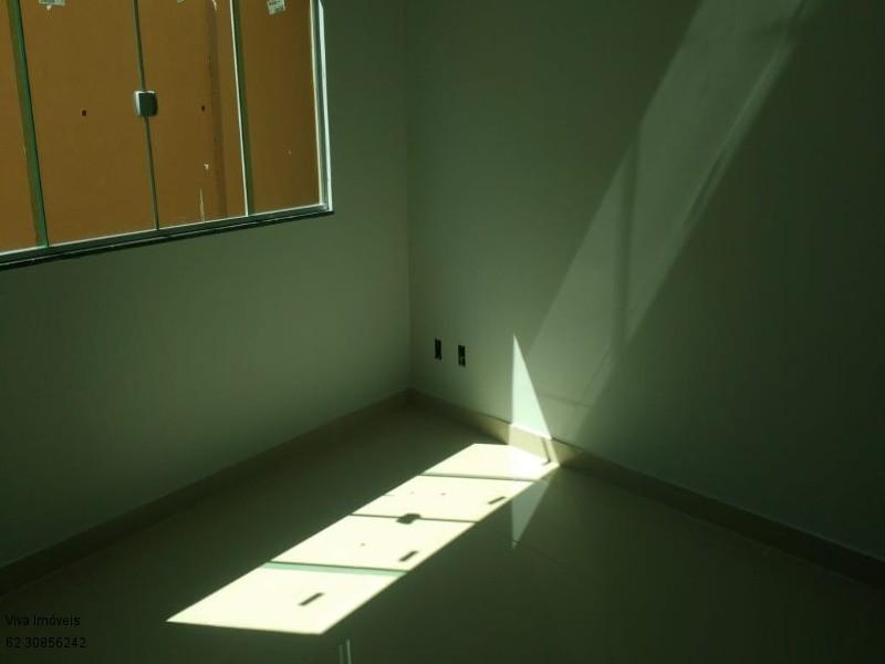 FOTO1 - Casa à venda Rua H 80,Cidade Vera Cruz, Aparecida de Goiânia - R$ 270.000 - CA0102 - 2