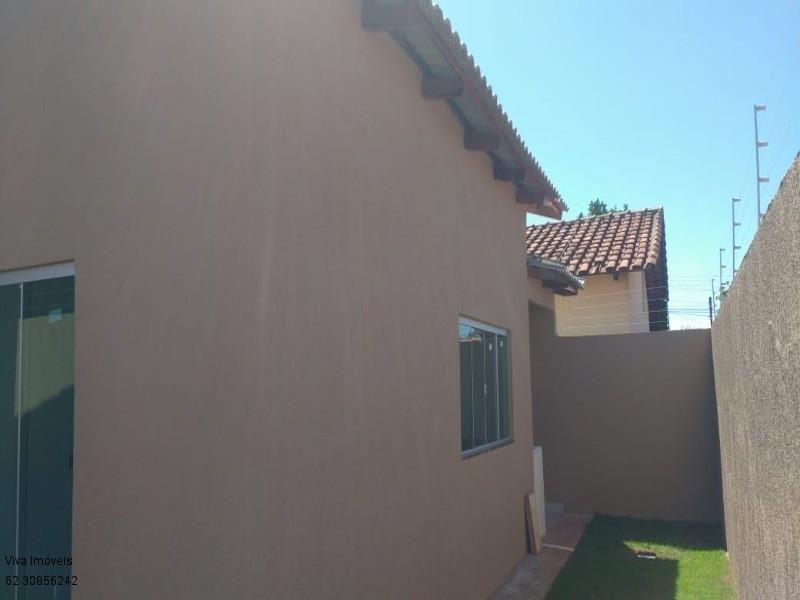 FOTO6 - Casa à venda Rua H 80,Cidade Vera Cruz, Aparecida de Goiânia - R$ 270.000 - CA0102 - 7