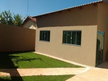 FOTO7 - Casa à venda Rua H 80,Cidade Vera Cruz, Aparecida de Goiânia - R$ 270.000 - CA0102 - 8