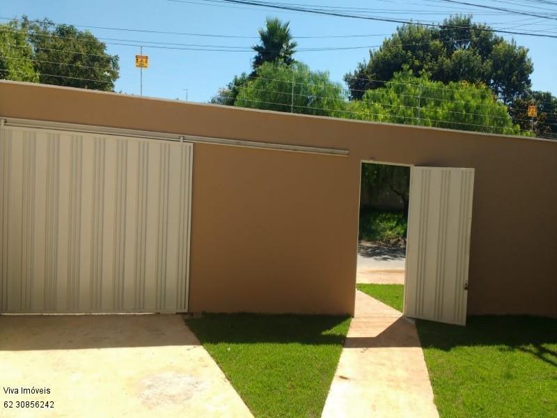 FOTO8 - Casa à venda Rua H 80,Cidade Vera Cruz, Aparecida de Goiânia - R$ 270.000 - CA0102 - 9