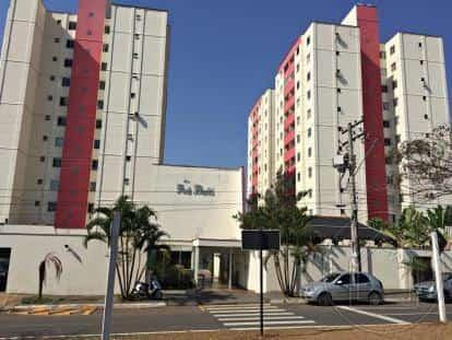 FOTO0 - Apartamento à venda Avenida Barão do Rio Branco,Jardim Nova Era, Aparecida de Goiânia - R$ 200.000 - AP0014 - 1
