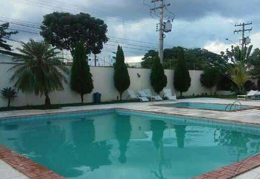 FOTO1 - Apartamento à venda Avenida Barão do Rio Branco,Jardim Nova Era, Aparecida de Goiânia - R$ 200.000 - AP0014 - 2