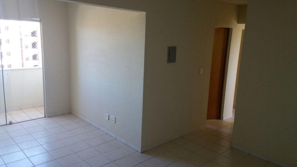 FOTO5 - Apartamento à venda Avenida Barão do Rio Branco,Jardim Nova Era, Aparecida de Goiânia - R$ 200.000 - AP0014 - 6