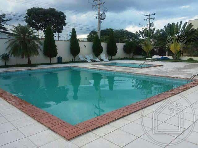 FOTO6 - Apartamento à venda Avenida Barão do Rio Branco,Jardim Nova Era, Aparecida de Goiânia - R$ 200.000 - AP0014 - 7