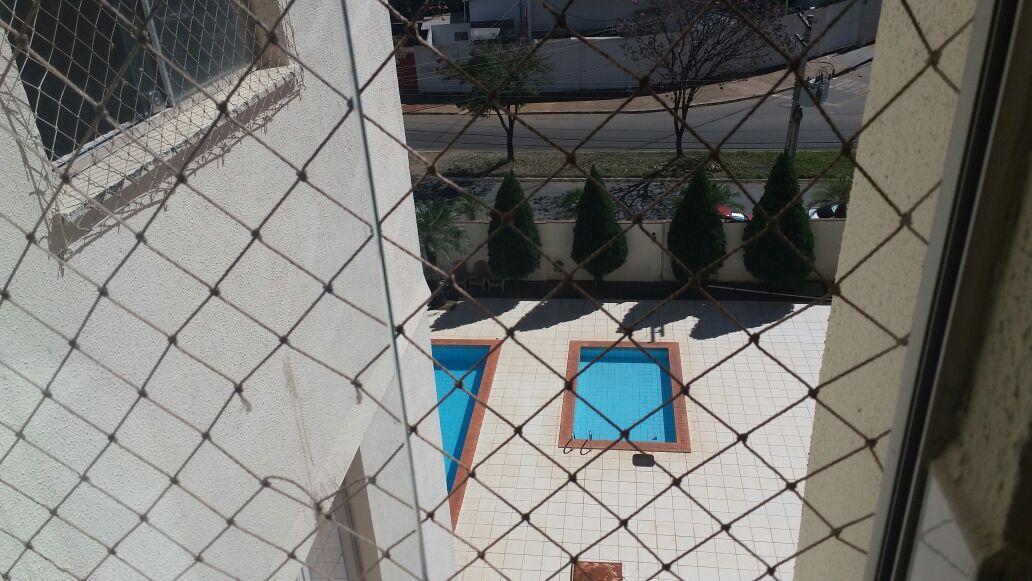 FOTO7 - Apartamento à venda Avenida Barão do Rio Branco,Jardim Nova Era, Aparecida de Goiânia - R$ 200.000 - AP0014 - 8