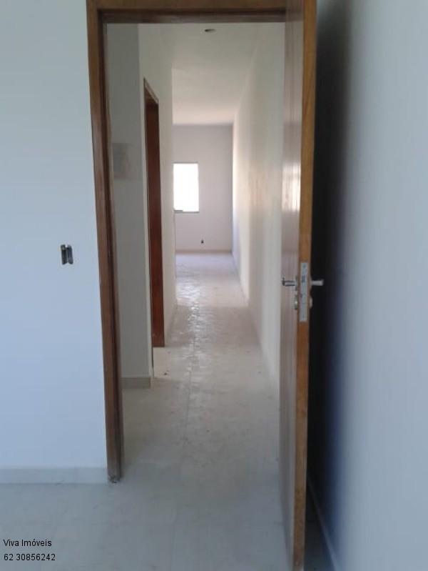 FOTO1 - Casa à venda Avenida Elson Veiga Camargo,Parque Industrial Santo Antônio, Aparecida de Goiânia - R$ 155.000 - CA0103 - 2