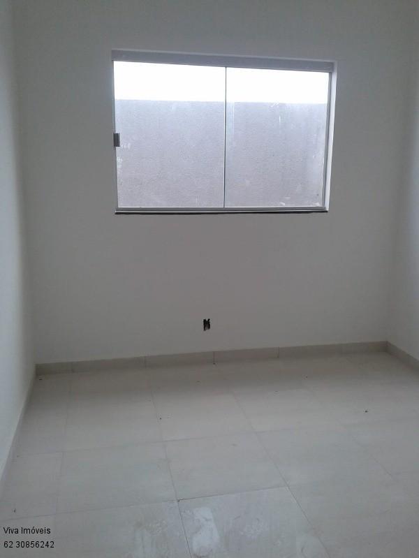 FOTO3 - Casa à venda Avenida Elson Veiga Camargo,Parque Industrial Santo Antônio, Aparecida de Goiânia - R$ 155.000 - CA0103 - 4