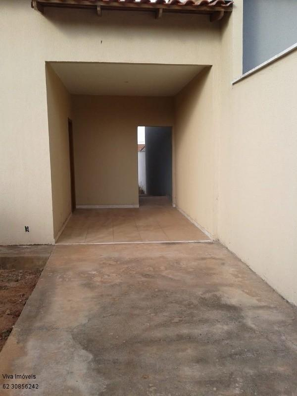 FOTO5 - Casa à venda Avenida Elson Veiga Camargo,Parque Industrial Santo Antônio, Aparecida de Goiânia - R$ 155.000 - CA0103 - 6