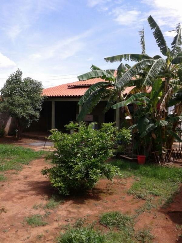 FOTO0 - Casa à venda Rua Nascimento Silva,Jardim Buriti Sereno, Aparecida de Goiânia - R$ 200.000 - CA0106 - 1