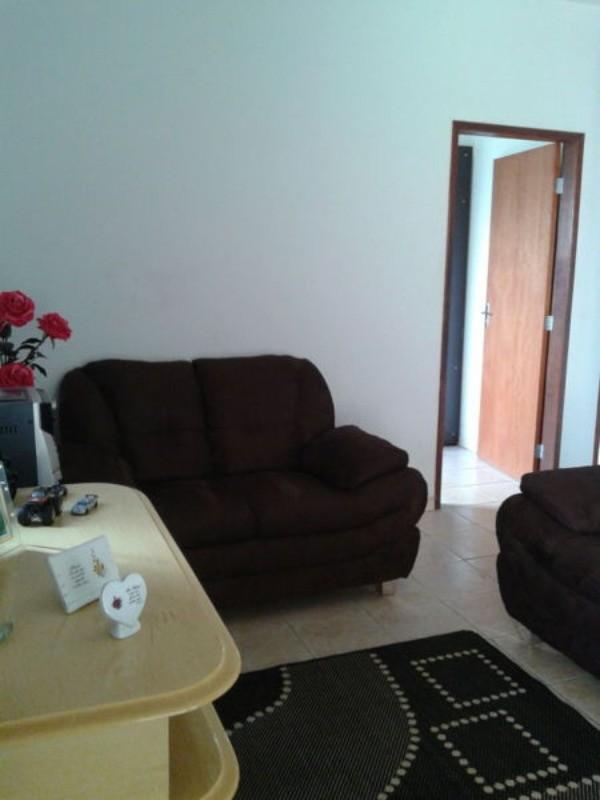 FOTO3 - Casa à venda Rua Nascimento Silva,Jardim Buriti Sereno, Aparecida de Goiânia - R$ 200.000 - CA0106 - 4