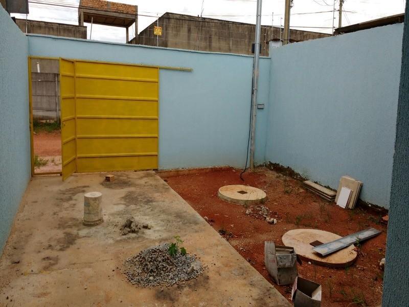 FOTO12 - Casa à venda Rua 107,Jardim Tropical, Aparecida de Goiânia - R$ 180.000 - CA0113 - 13