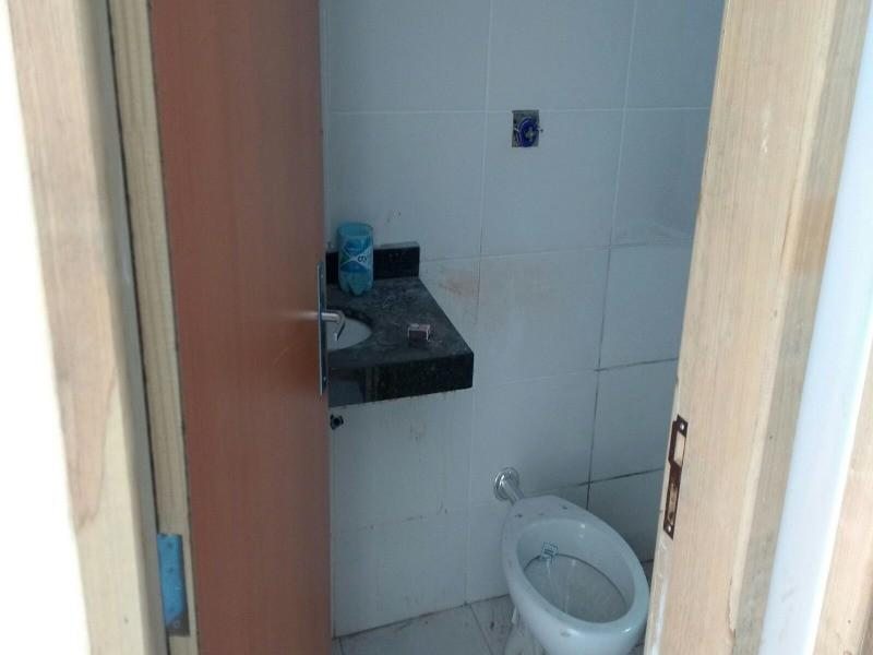 FOTO3 - Casa à venda Rua 107,Jardim Tropical, Aparecida de Goiânia - R$ 180.000 - CA0113 - 4