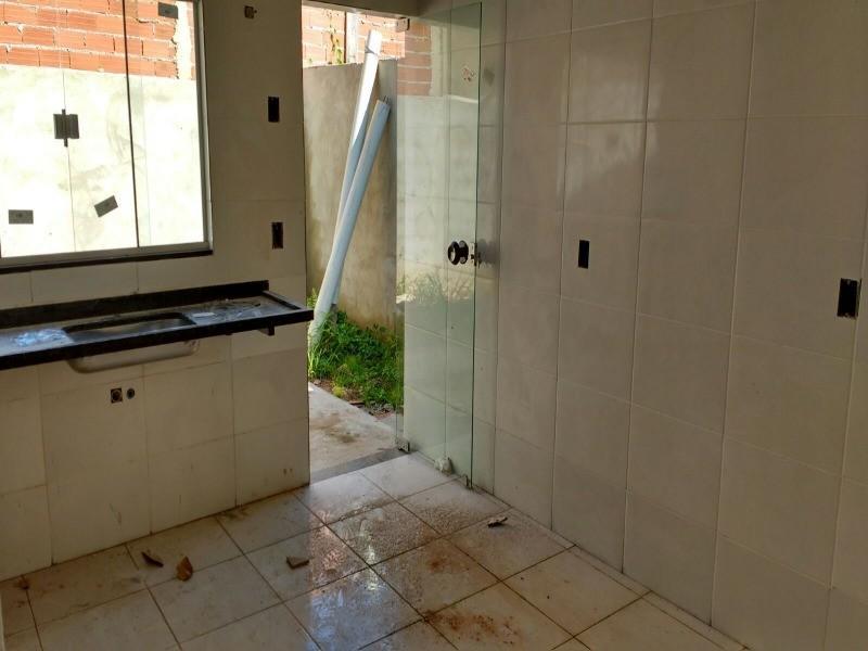 FOTO4 - Casa à venda Rua 107,Jardim Tropical, Aparecida de Goiânia - R$ 180.000 - CA0113 - 5