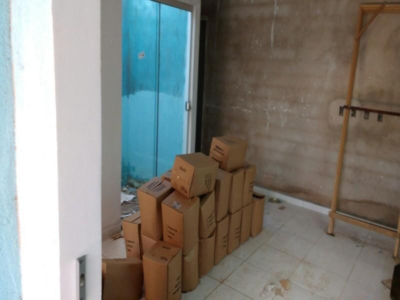 FOTO6 - Casa à venda Rua 107,Jardim Tropical, Aparecida de Goiânia - R$ 180.000 - CA0113 - 7
