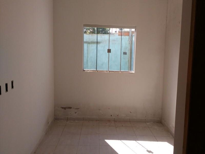 FOTO7 - Casa à venda Rua 107,Jardim Tropical, Aparecida de Goiânia - R$ 180.000 - CA0113 - 8